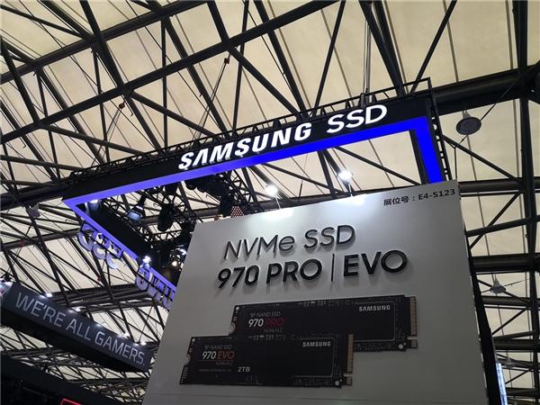 分析师表示2019年SSD价格进一步下降至5毛钱/GB