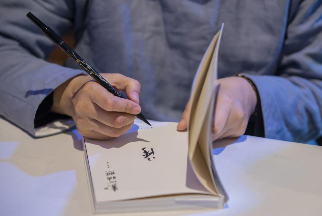 """潘蔚新书分享会丈夫孙楠说""""我们家都听她的"""""""
