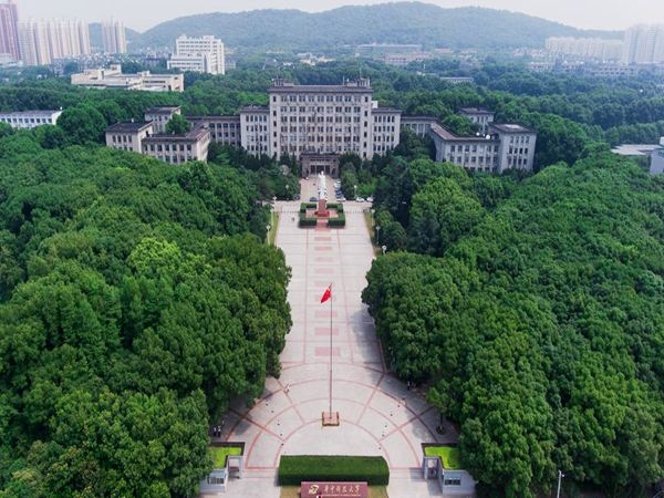 华中科技大学研究生院