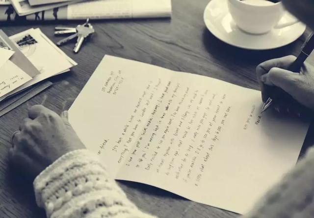 都21世纪了,英国人为什么还坚持写信?