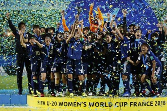 一年5冠!日本足球走出亚洲征服世界 中国足球仅靠一人遮羞