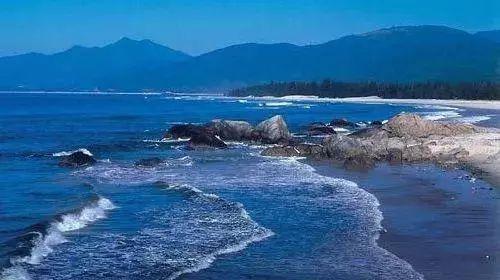 游艇会,艾美酒店)——神州半岛(滨海公路,喜来登酒店,福朋酒店,沙滩