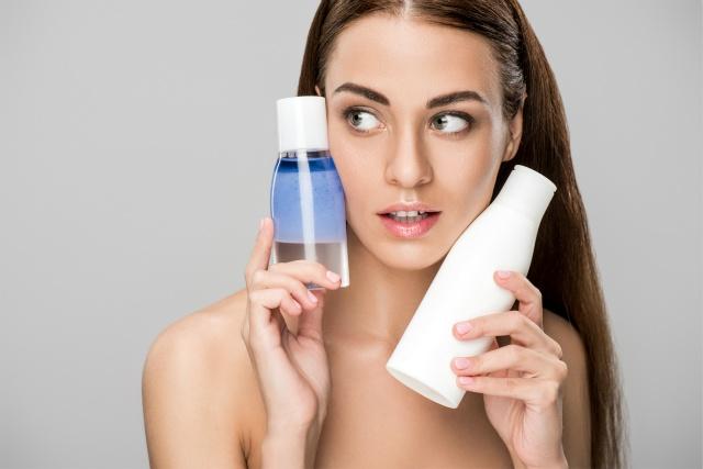 珍妮肤(Jenyf)护肤小技巧:正确的护肤步骤