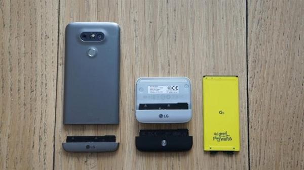 ...缘安卓9.0 LG宣布G5 V20不再提供更新支持