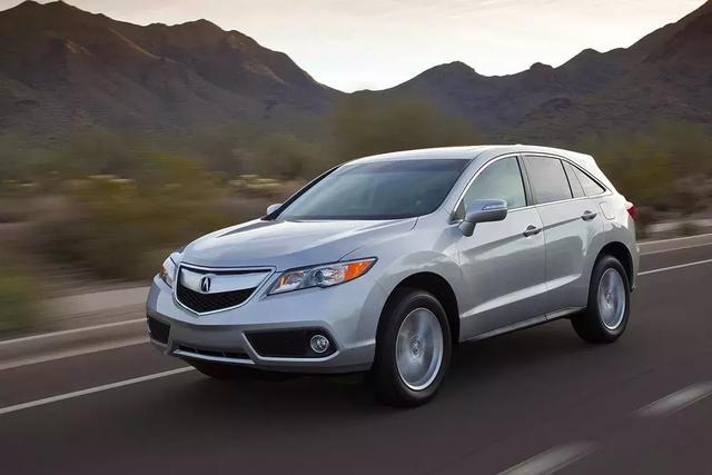 北美最成功的豪华SUV 国产后这几大特点同级一流