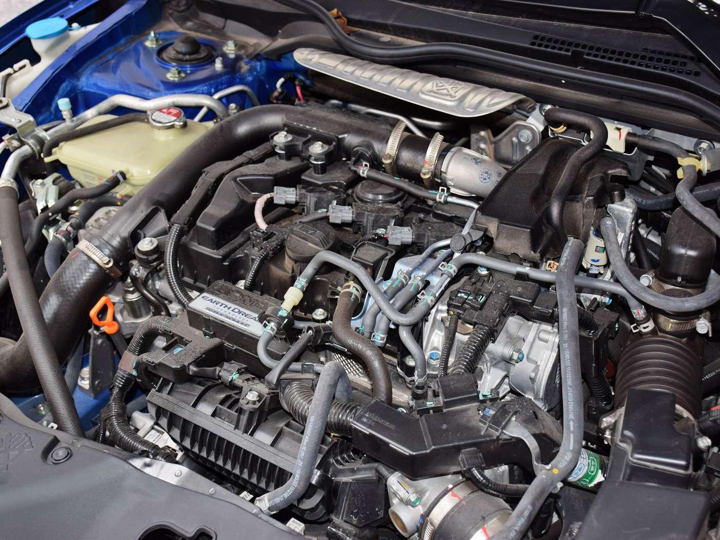 国产发动机跟合资品牌有多大差距?看看这些车
