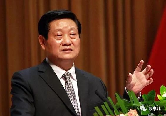 陕西省委原书记赵正永落马,已有前兆
