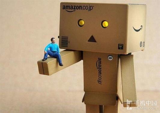 AI未来发展指日可待 亚马逊开始专注研发生活类机器人