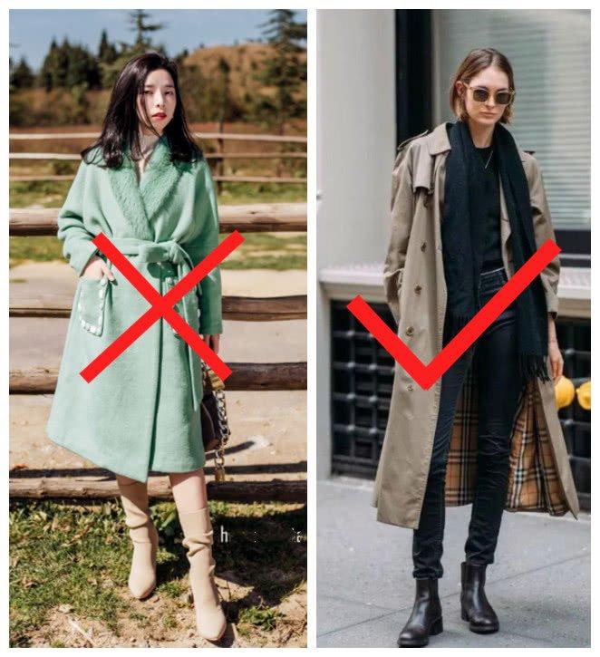 回眸靓丽网 40岁女人挑衣服,只在于精不在于贵,这三件更懂你的心,够经典