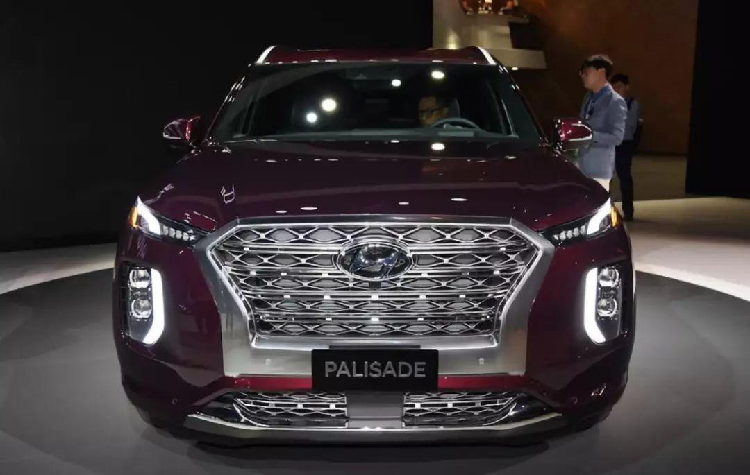 2019值得期待的三款7座大尺寸SUV_凤凰网汽车_凤凰