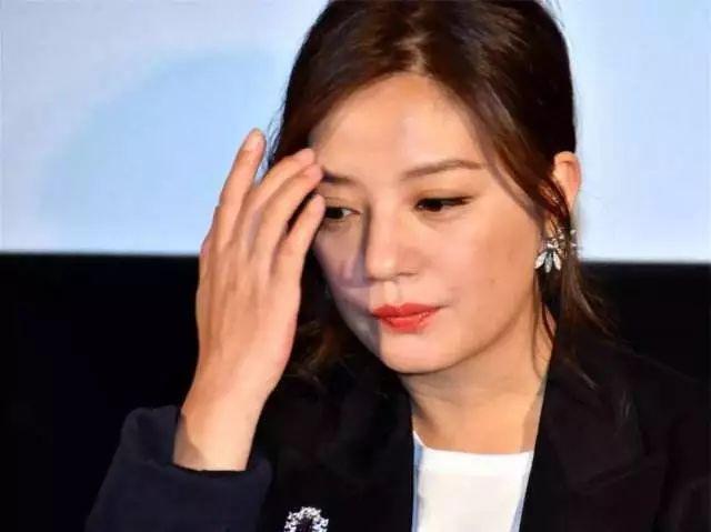 赵薇上诉要求驳回投资者全部请求 迎战423起官司?