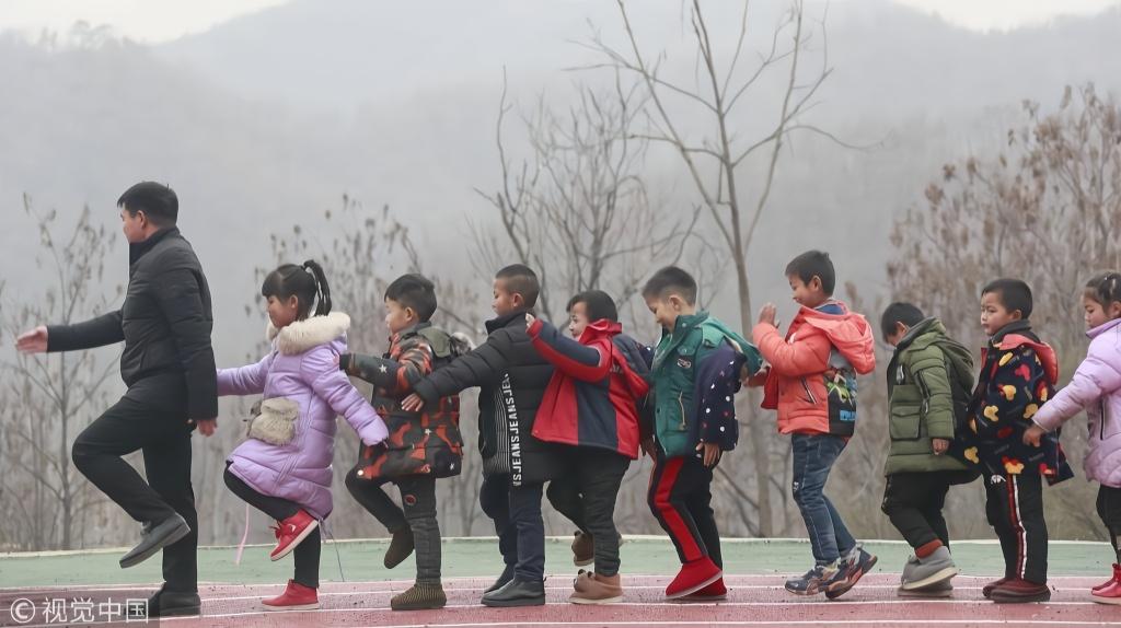 中国父母为何恨游戏?