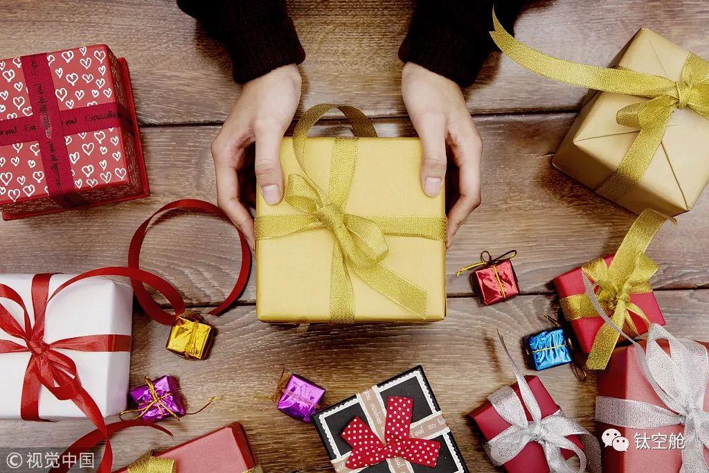 少女节如何给不同类型的女性选购礼物,空少告诉你 | 精分剧场
