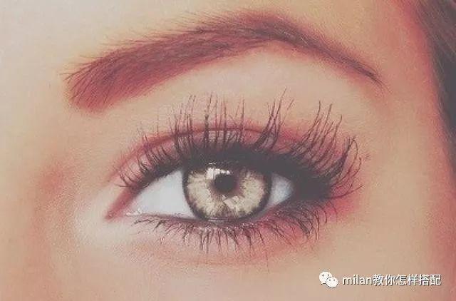 心理学:下面4只眼睛哪只最美?测你到底有多绝情