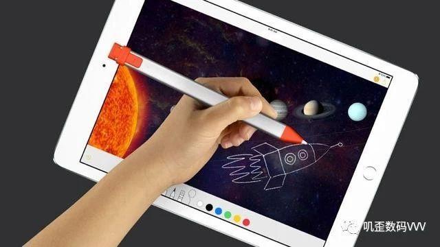 iPad mini5確定搭載A12芯片 采用了7.9英寸屏幕
