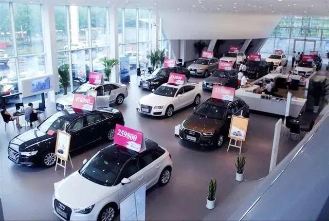 买车好时机已到?经销商库存大、销量低迷,4、5月车价会再降吗?