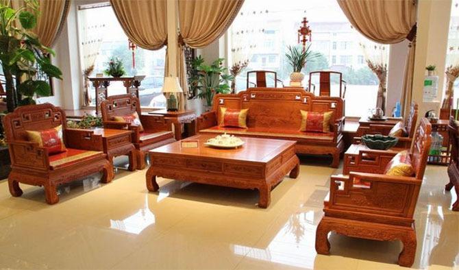 大家都知道古典家具不仅具有日常使用的
