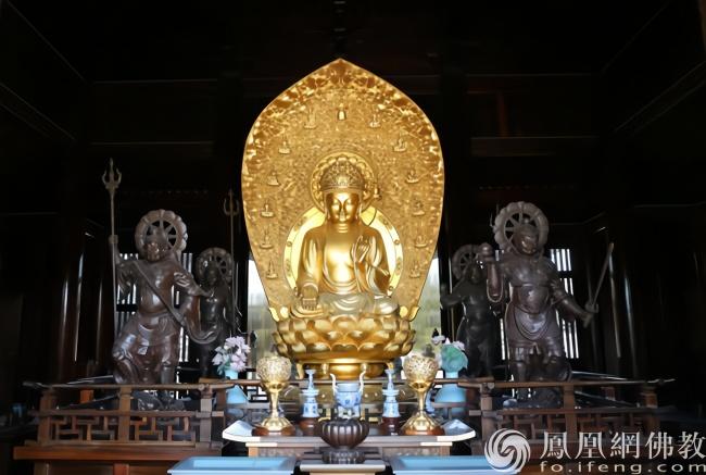 佛教是无神论,为何我们还要拜佛?