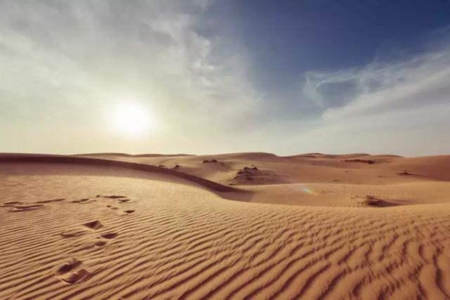 丝绸之路的开辟 先人为何要在漫漫黄沙中开辟丝绸之路,只是为了商品买卖吗
