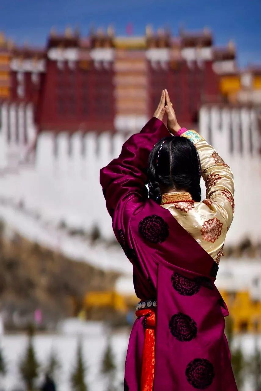 世界这么大,下一站,西藏可好?