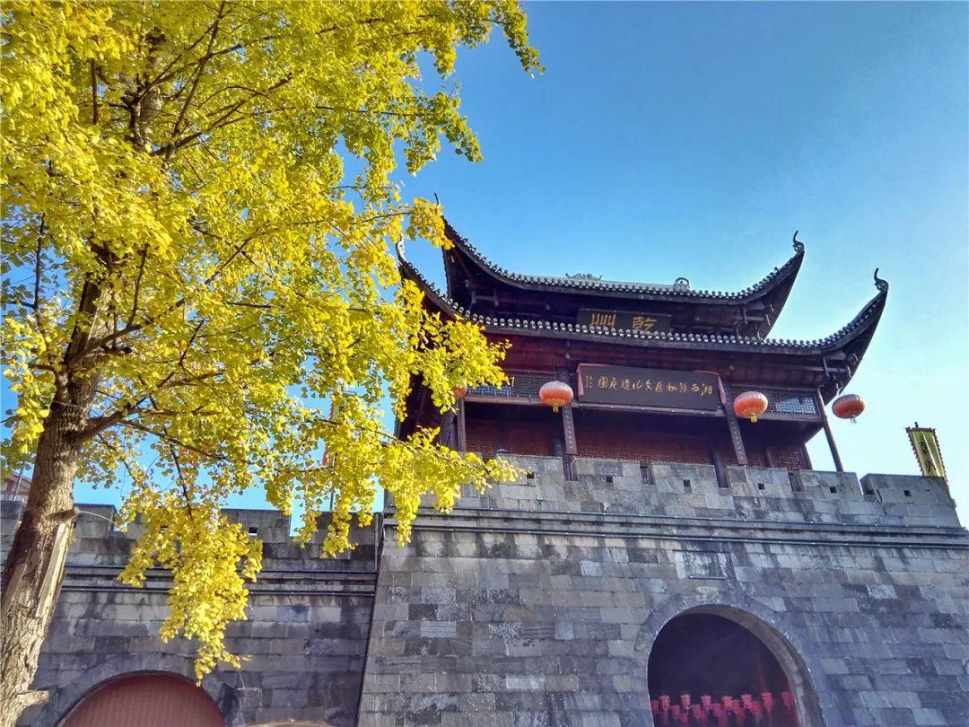 中国有个秘境叫湘西:这就是你向往的生活!