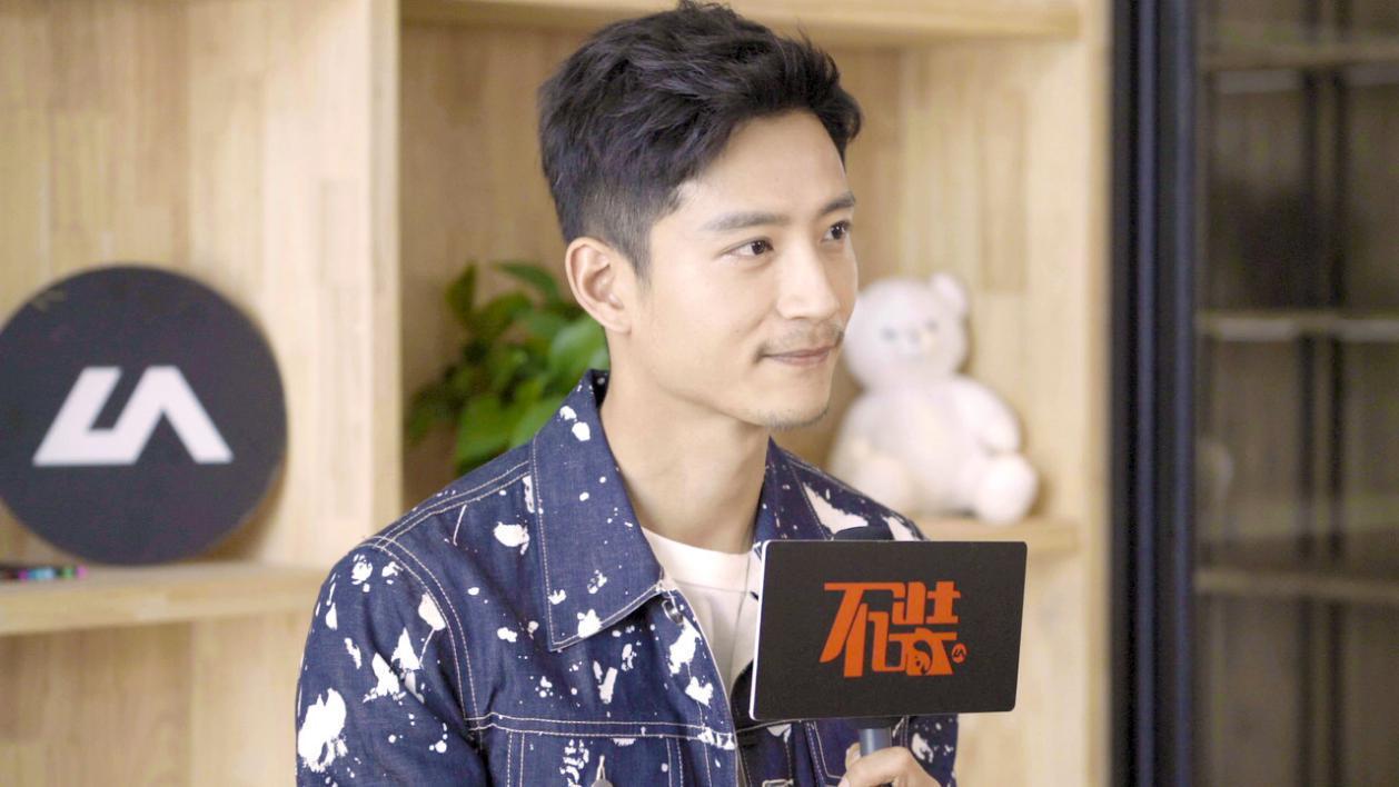 """张峻宁做客明星真人秀《不装》自曝与杨幂热烈""""互怼"""""""