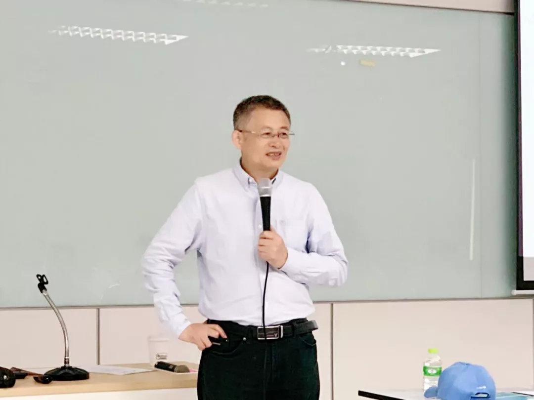 浙江大学鲁柏祥博士