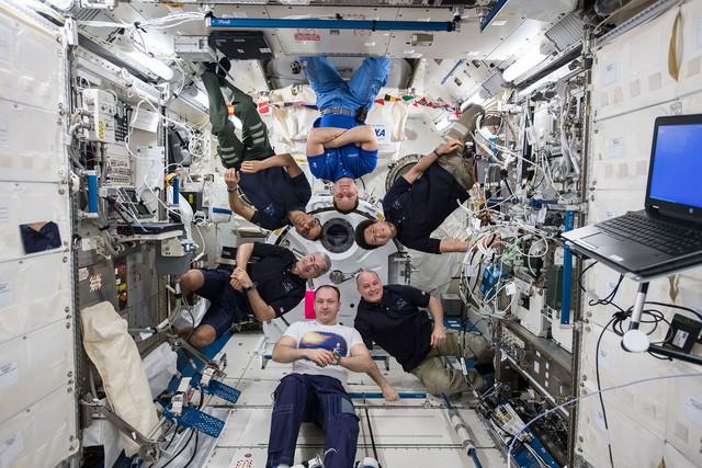 上太空赚很多?你知道宇航员的工资是多少吗