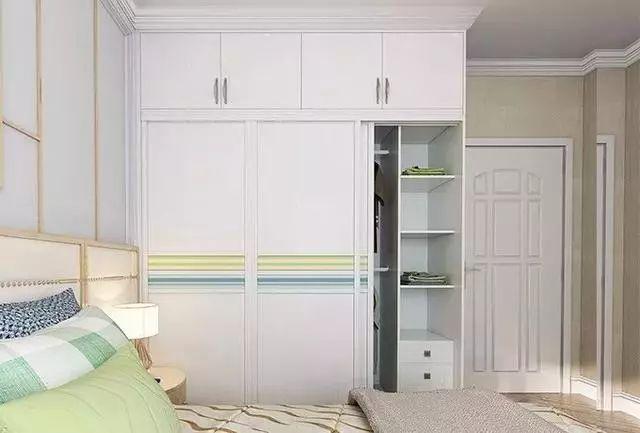 """家里有了这个衣柜,老公终于不用再""""外挂""""了!"""