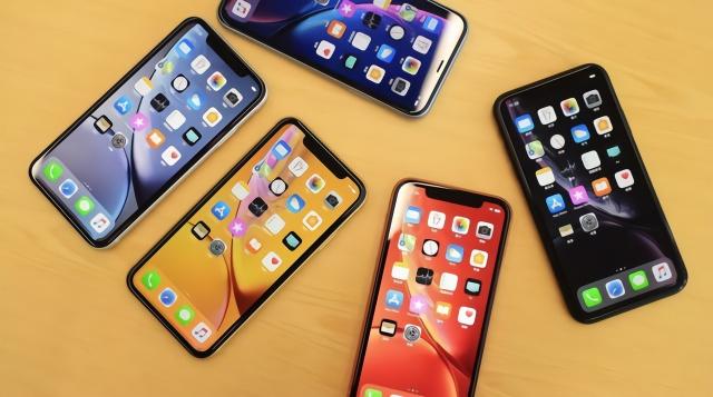 iPhone XR銷量太低 JDI開始瘋狂減產