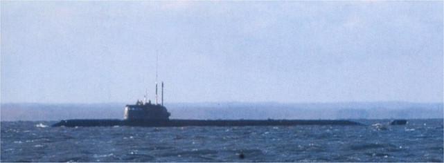 俄罗斯潜艇 俄罗斯特种核潜艇深海失火,14名功勋军官惨死,普京亲自下令彻查