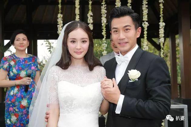 離婚半年後,劉愷威和楊冪又撕上了,這回原因是…