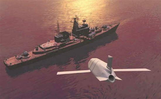 反舰导弹装上石墨弹头,瘫痪航母so easy?并没有这么简单