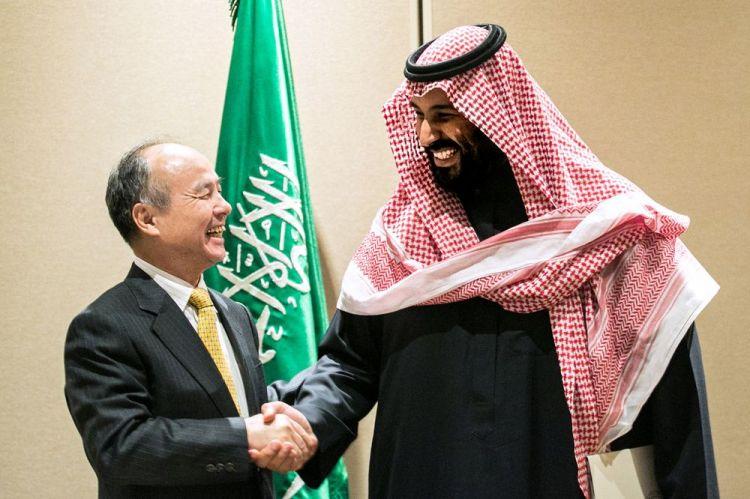 <b>沙特阿拉伯政府基金目前尚不属于第二只巨型基金的投资者行列</b>