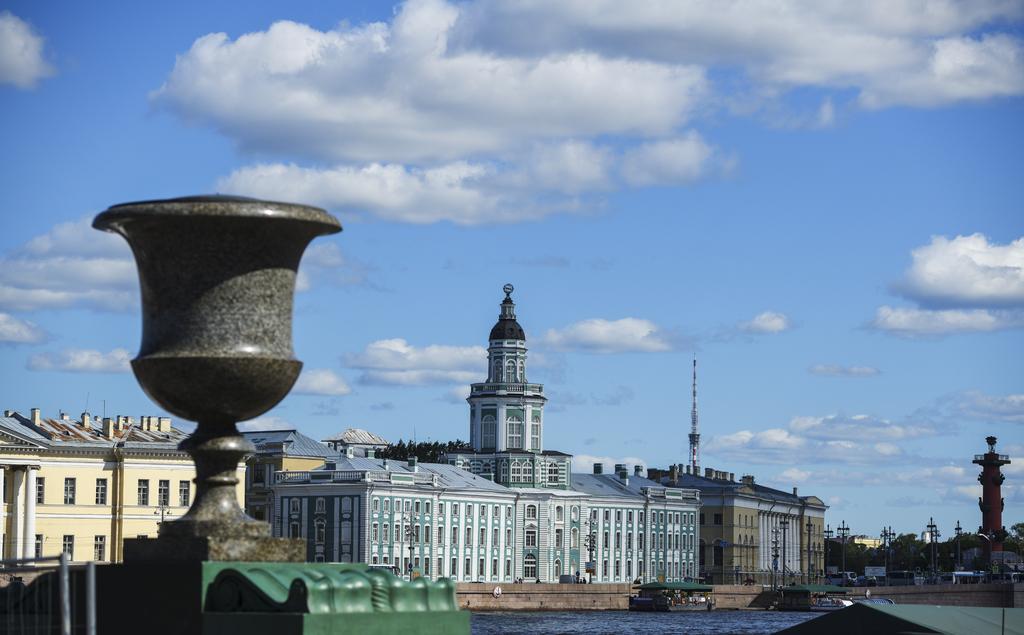 圣彼得堡涅瓦河畔