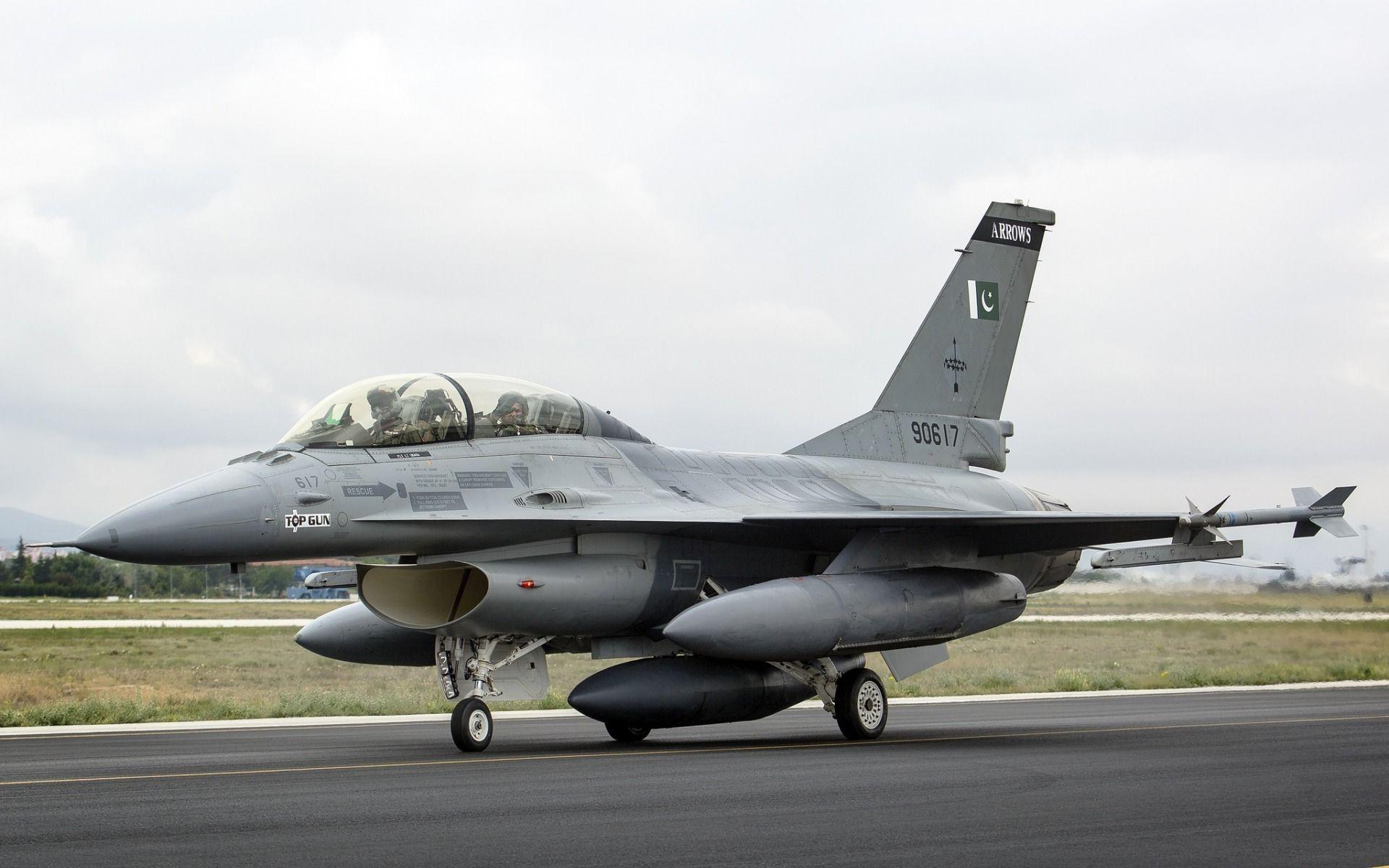 f16歼10 巴基斯坦升级F16,性能远超枭龙战机,歼10出口希望渺茫