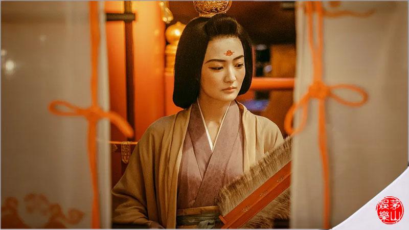 《长安》里阿枝扮演的演员,履历不一般,博士导师是北电表演院长