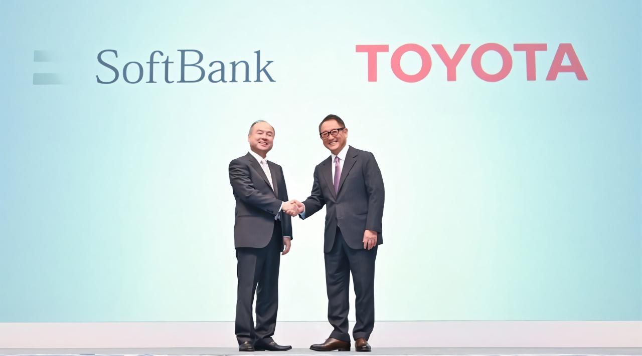 丰田遭遇转行危机?被逼跟日本首富合作,新公司丰田变成傀儡?
