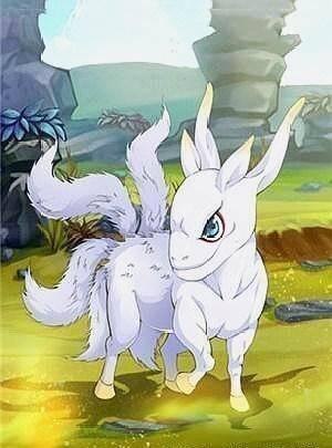 火影忍者:尾兽幼年时期,九尾最可爱,六尾恶心,七尾是