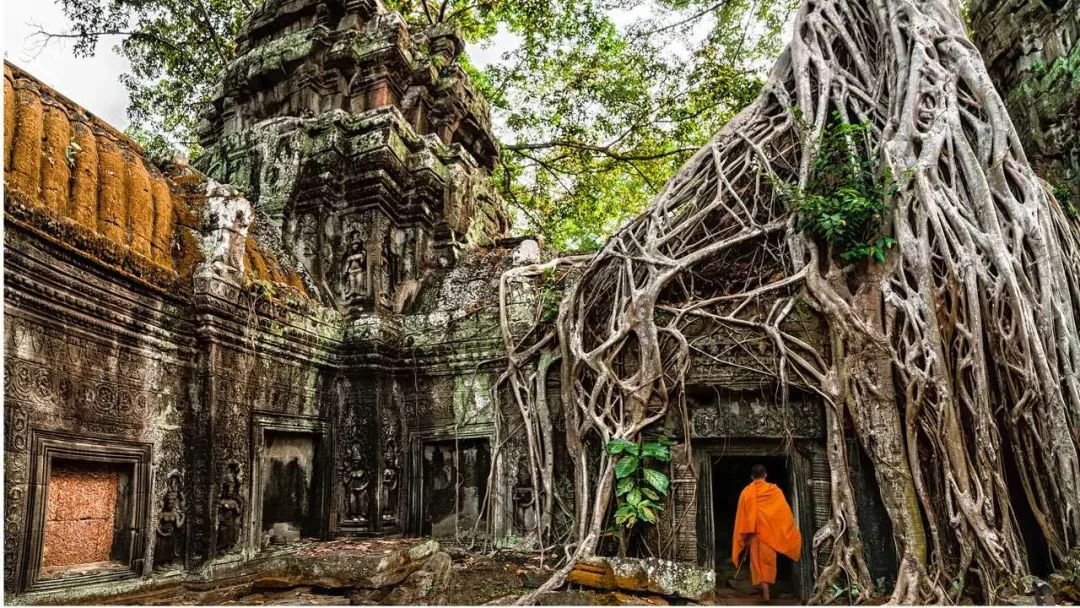 千万不要向那个会说8国语言的柬埔寨小男孩买东西