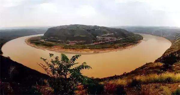 上榜《中国国家地理》的大峡谷,蜿蜒九曲风光无限,随手一拍都是风景!