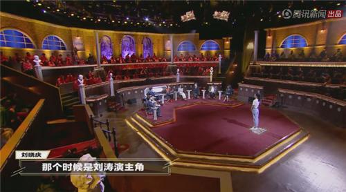 刘晓庆被骂整容,她的回答让人无法反驳,克洛泽妻子,克烈出装,克绍箕裘,诡婚,诡打墙 电影,轨道射灯
