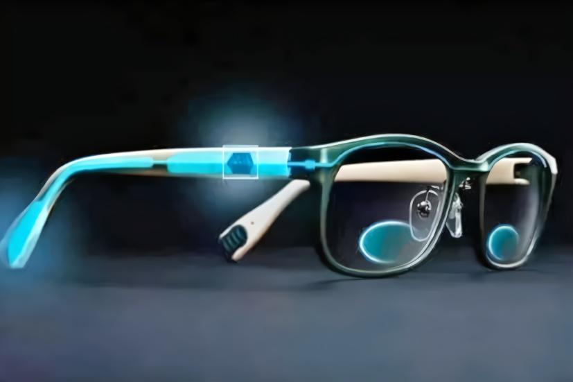 日本推出变焦眼镜,能实现近视镜和远视镜的切换,你见过吗?