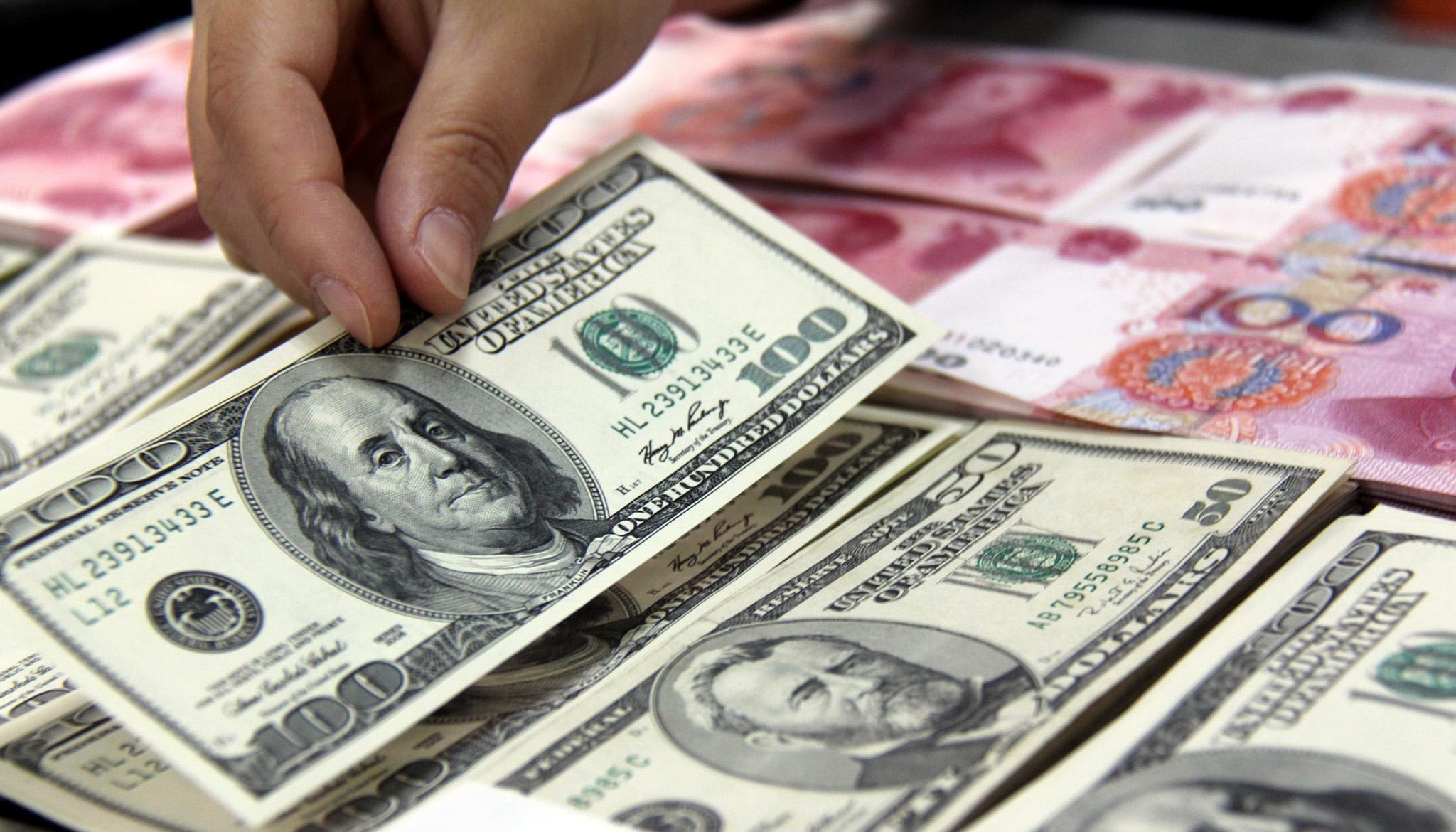 石油美元被破解!多国助力,人民币原油期货成
