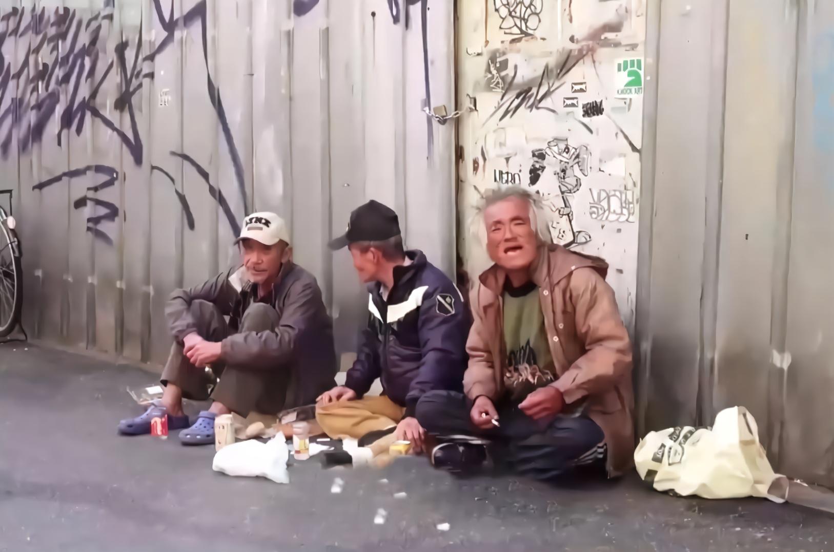 日本穷人的生活是怎样的?原来能拿低保的 都不算穷了