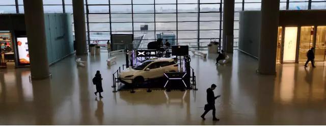 何小鹏会成为汽车制造业门口的野蛮人吗?