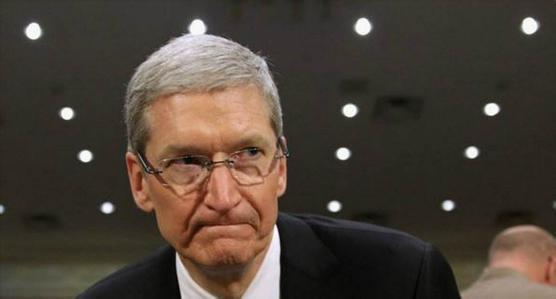 中国被禁苹果后续:苹果计划将iPhone订单