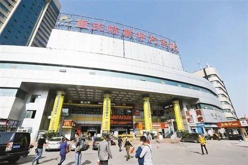 定了!重庆主城这些汽车站将全部外迁,包括陈家坪,菜园坝,红旗河沟.