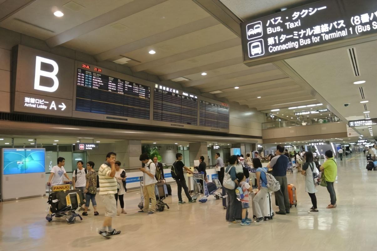 """闹心!1月7日起,去日本的成本高了!日本开收""""离境税"""""""