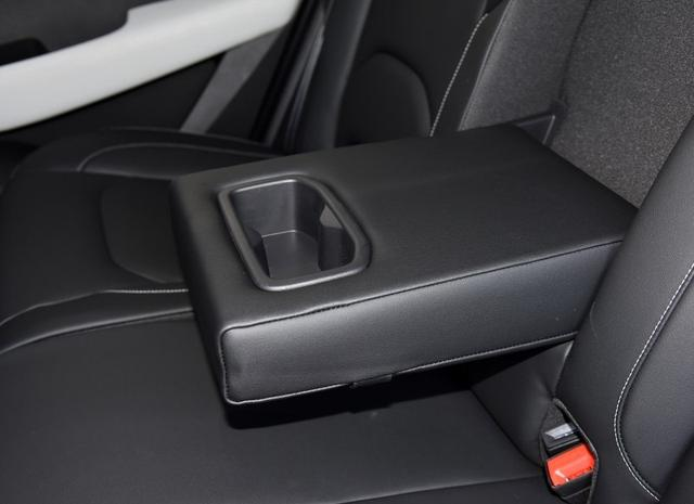 宝骏530推出7座版,空间表现与同级相比如何?